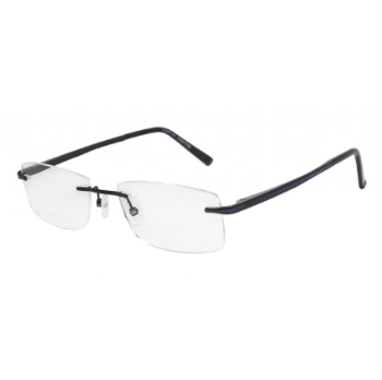 Pure T T303 Eyeglasses