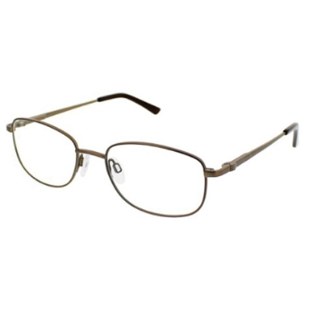 Puriti Titanium Puriti 5606 Eyeglasses