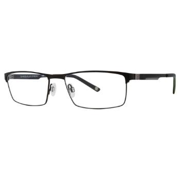 25cc8087857 Shaquille O Neal QD 145M Eyeglasses