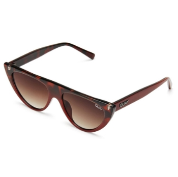 Quay Australia Run Away Sunglasses
