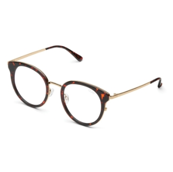Quay Australia Cryptic Eyeglasses