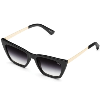 Quay Australia Don't @ Me Sunglasses