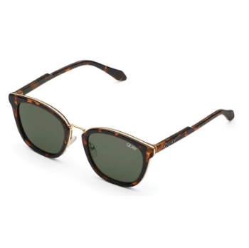 Quay Australia Run Around Sunglasses