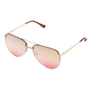 Quay Australia The Playa Mini Sunglasses