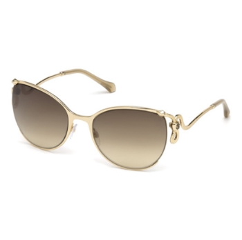 Roberto Cavalli RC1025 Careggine Sunglasses