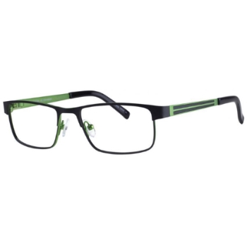 B.U.M. Equipment Hashtag Eyeglasses