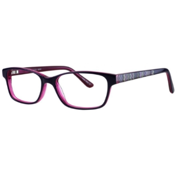 B.U.M. Equipment Retweet Eyeglasses