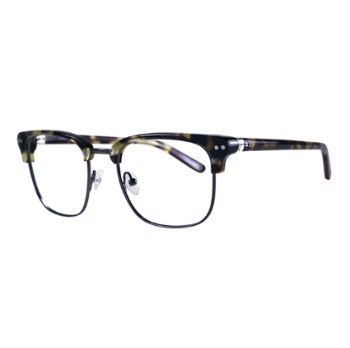 Colours - Alexander Julian Byrd Eyeglasses