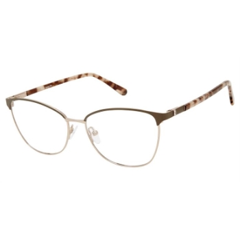 RACHEL Rachel Roy Strong Eyeglasses