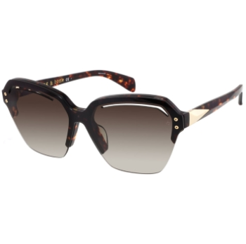 Rag & Bone Rnb 1037/S Sunglasses