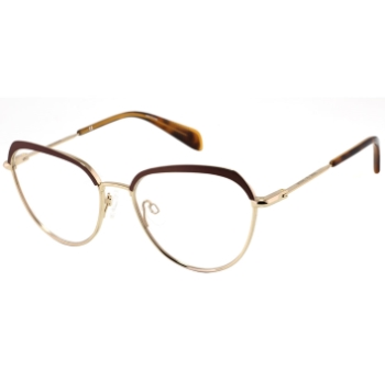 Rag & Bone Rnb 3030/G Eyeglasses