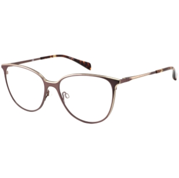 Rag & Bone Rnb 3032 Eyeglasses