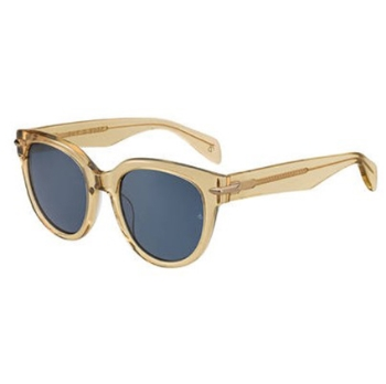 Rag & Bone Rnb 1003/S Sunglasses