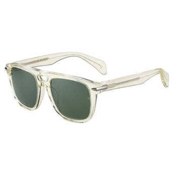 Rag & Bone Rnb 5005/S Sunglasses