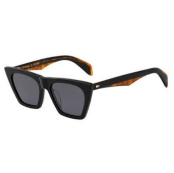 Rag & Bone Rnb 1025/S Sunglasses