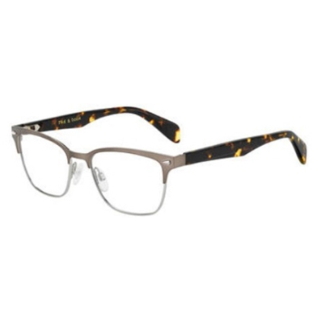 Rag & Bone Rnb 3022 Eyeglasses