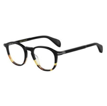 Rag & Bone Rnb 7020 Eyeglasses
