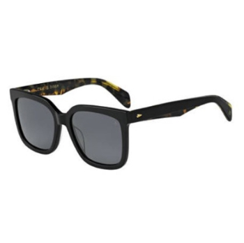 Rag & Bone Rnb 1018/S Sunglasses