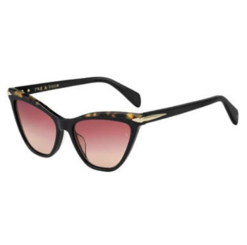 Rag & Bone Rnb 1021/S Sunglasses