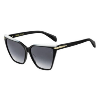 Rag & Bone Rnb 1027/S Sunglasses