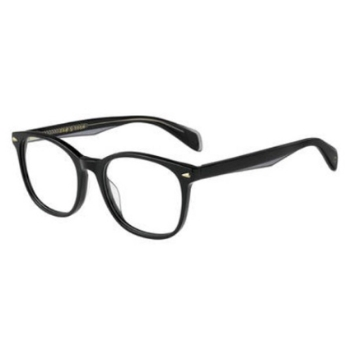 Rag & Bone Rnb 3017 Eyeglasses