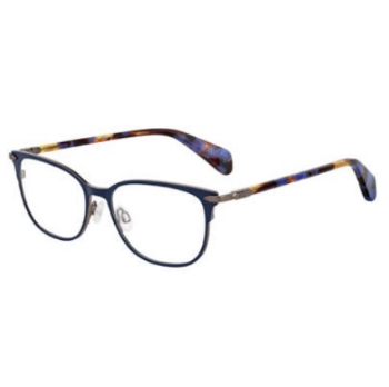 Rag & Bone Rnb 3018 Eyeglasses