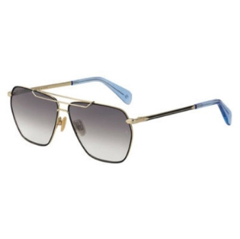 Rag & Bone Rnb 5018/S Sunglasses