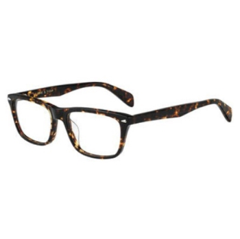 Rag & Bone Rnb 7014 Eyeglasses