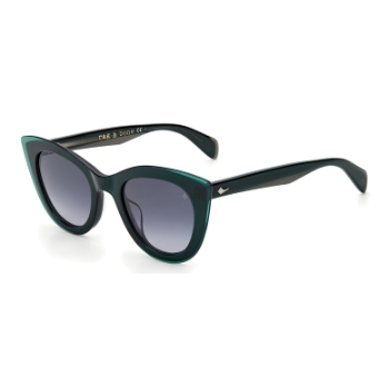 Rag & Bone Rnb 1042/G/S Sunglasses