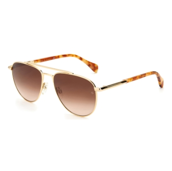 Rag & Bone Rnb 1044/G/S Sunglasses
