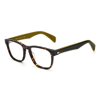 Rag & Bone Rnb 7032/G Eyeglasses
