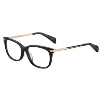 Rag & Bone Rnb 3006 Eyeglasses