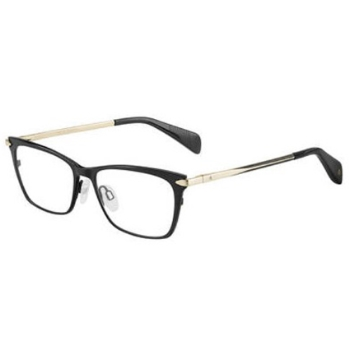Rag & Bone Rnb 3007 Eyeglasses
