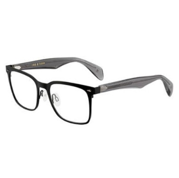 Rag & Bone Rnb 7002 Eyeglasses