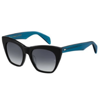 Rag & Bone Rnb 1009/S Sunglasses