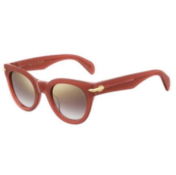 Rag & Bone Rnb 1015/S Sunglasses