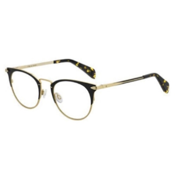 Rag & Bone Rnb 3016 Eyeglasses
