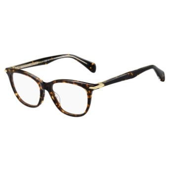 Rag & Bone Rnb 3033 Eyeglasses