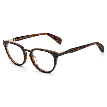 Rag & Bone Rnb 3041 Eyeglasses