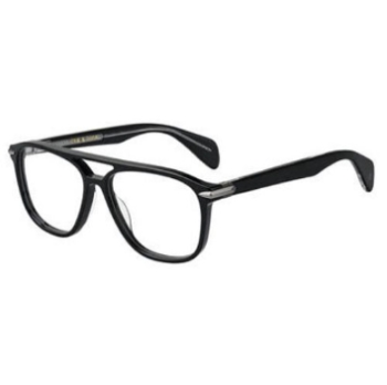 Rag & Bone Rnb 7012 Eyeglasses