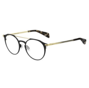 Rag & Bone Rnb 7013 Eyeglasses