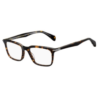 Rag & Bone Rnb 7030 Eyeglasses