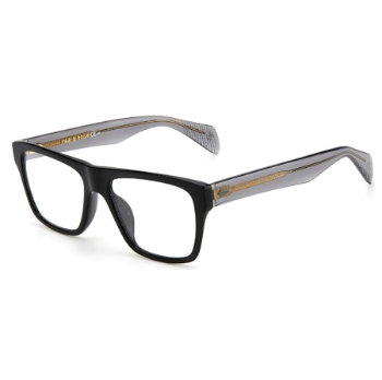 Rag & Bone Rnb 7036 Eyeglasses