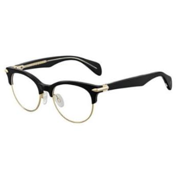 350ce95535 Rag   Bone Rnb 3009 Eyeglasses