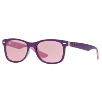 Ray-Ban Junior RJ 9052S Wayfarer Sunglasses