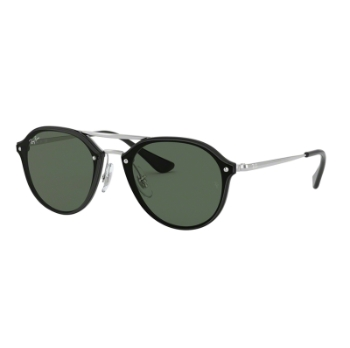 Ray-Ban Junior RJ 9067SN Sunglasses