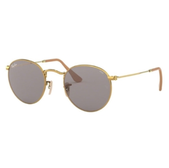 Ray-Ban RB 3447 ROUND METAL - Continued Sunglasses