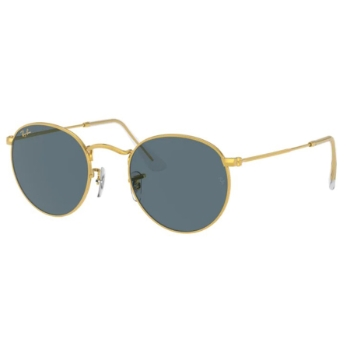 Ray-Ban RB 3447 ROUND METAL - Continued I Sunglasses