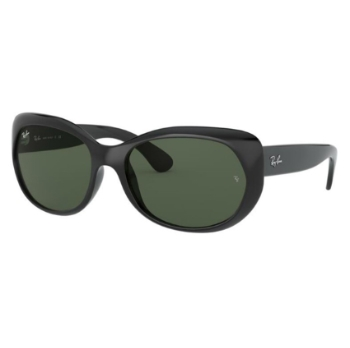 Ray-Ban RB 4325F Sunglasses