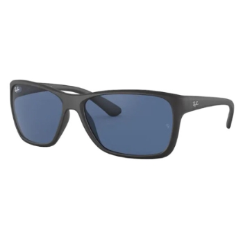 Ray-Ban RB 4331F Sunglasses
